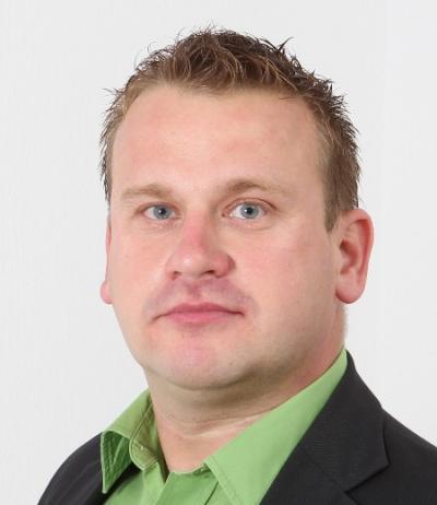 Ing. MMag. Bernd Hochwarter
