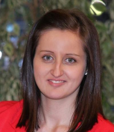 Jasmin Singraber