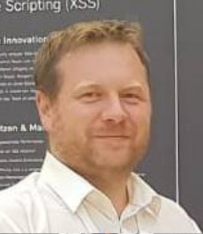 Ing. Martin Pröll