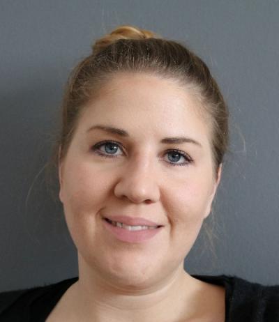Mira Pfeiffer-Talasz, MA