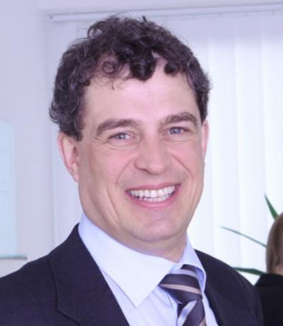 Mag. Dr. Wilfried Drexler, MBA